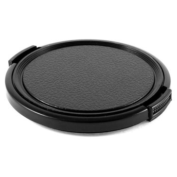 62mm Snap-on Front Lens Cap