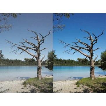 Filtro UV para Canon EOS 1200D