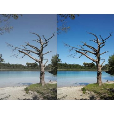 Filtro UV para Kodak DCS Pro SLR