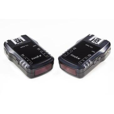 Triggers Gloxy GX-625C para Canon x2