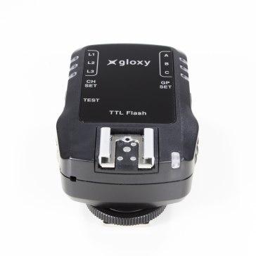 Disparadores Flash TTL para Canon EOS R
