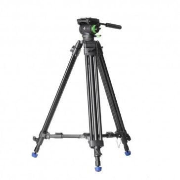 Kit Vídeo Genesis CVT-10 + Cabezal VF-6.0