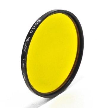 Filtro Amarillo 46mm