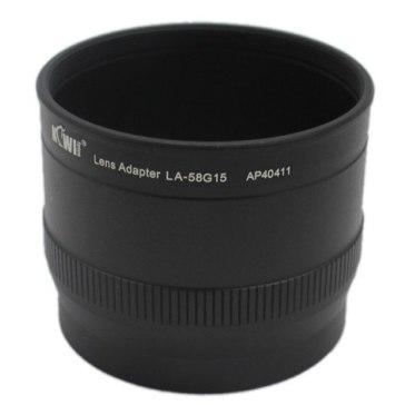 Lens adapter Canon LA-58G15