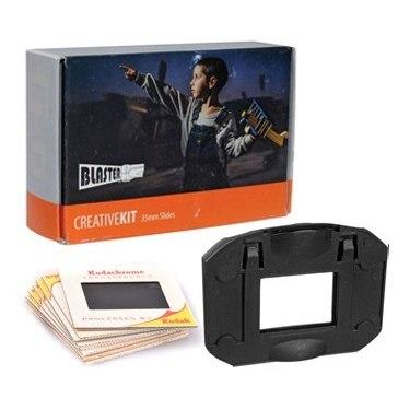 Spiffy Gear Creative Kit Diapositivas 35mm para Light Blaster