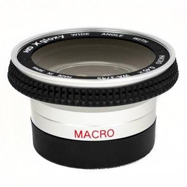 Wide Angle Macro Lens for Canon LEGRIA HF M31