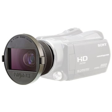 Raynox HD-3037 Pro Semi-Fisheye Lens 0.3x for Canon LEGRIA HF M31