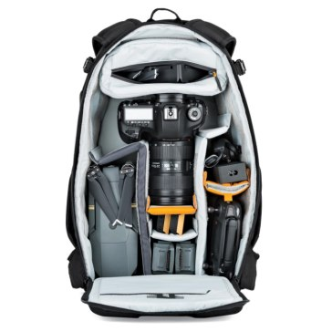 Lowepro Flipside 300 AW II Backpack for Canon EOS 350D
