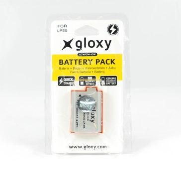 LP-E5 Battery for Canon EOS 450D