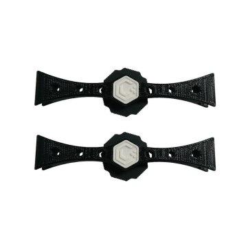 Soportes Lume Cube para Autel X-Star negro