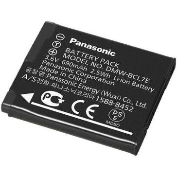 Batería de Litio Panasonic DMW-BCL7