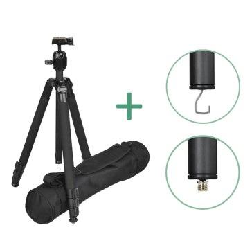 Trípode Profesional Gloxy GX-T6662A Plus para Kodak EasyShare DX7440