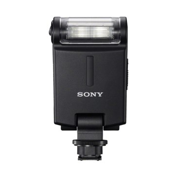 Flash Sony HVL-F20M para Sony A6600