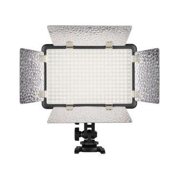 Antorcha LED Quadralite Thea 308