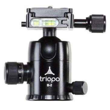 Rótula Triopo B-2