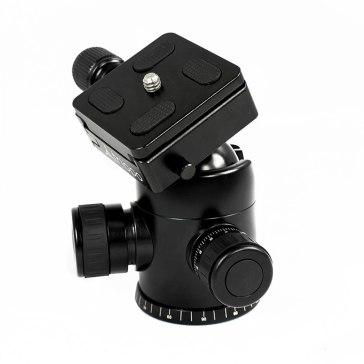 Triopo B-2 Ball Head for Canon EOS 5D Mark II