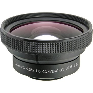 Raynox Gran Angular HD-6600 Pro 37mm