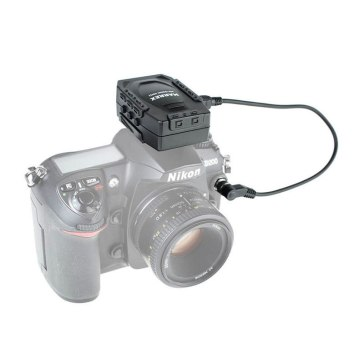Marrex MX-G10 MKII GPS for Canon (LED) for Canon EOS 750D