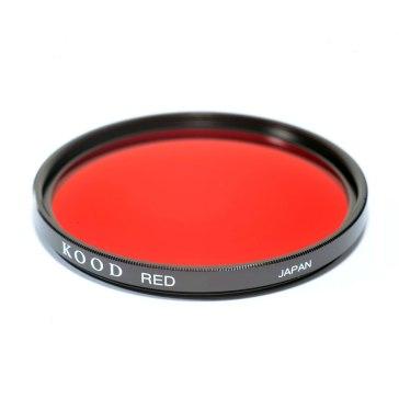 Filtro Rojo 77mm
