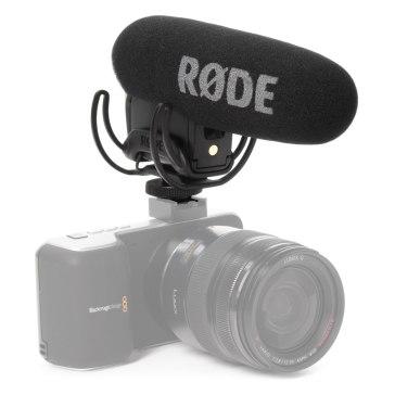 Rode VideoMic Pro Rycote para Nikon D5500