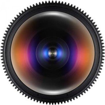 Samyang 12mm VDSLR T3.1 para Kodak DCS Pro SLR