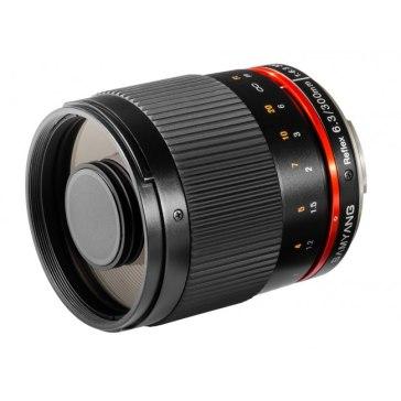 Samyang 300mm f/6.3 ED UMC CS Lens Canon for Canon EOS 1Ds Mark II