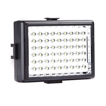 Antorcha LED Sevenoak SK-LED54B para Kodak EasyShare P712