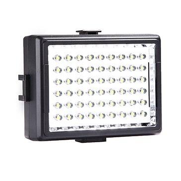 Antorcha LED Sevenoak SK-LED54B para Ricoh Caplio GX100