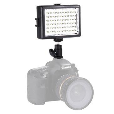 Sevenoak SK-LED54B LED Light for Canon EOS 5D Mark II