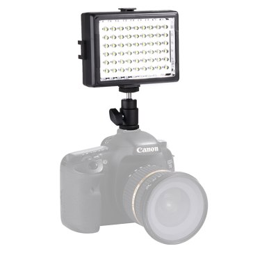 Sevenoak SK-LED54B LED Light for Canon EOS 5DS R