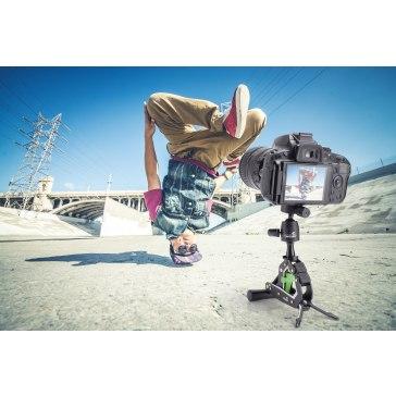 Takeway T2 Clampod for Canon LEGRIA FS36