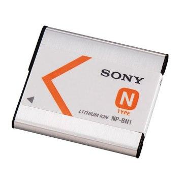 Batería de Litio Sony NP-BN1