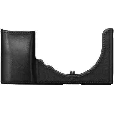 Funda Sony LCS-EBE Negra para Sony A6100