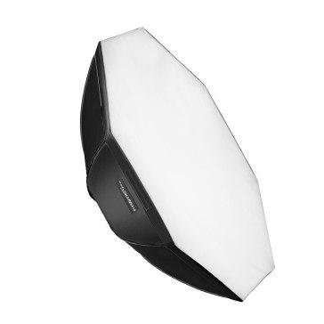 Softbox octogonal Walimex Pro 60cm
