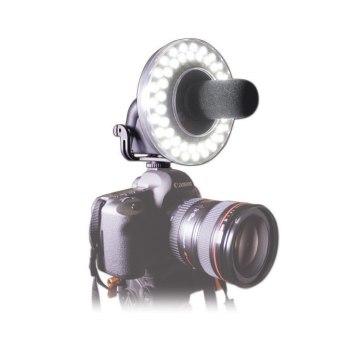 Antorcha LED Rotolight + Micrófono