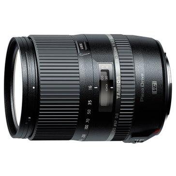 Tamron 16-300 AF PZD Macro para Nikon D5500