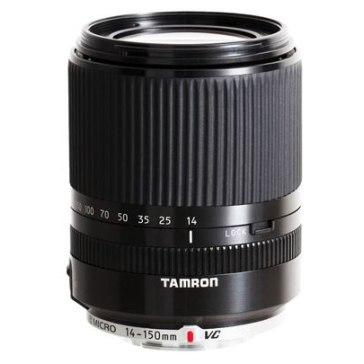 Objetivo Tamron 14-150mm f/3.5-5.8 Di III Micro 4/3