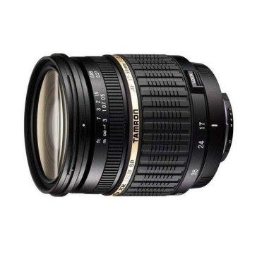 Objetivo Tamron 17-50mm f/2.8 XR Di II para Nikon D5500
