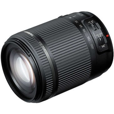 Tamron 18-200mm f/3.5-6.3 XR Di II VC Lens Canon for Canon EOS 1D Mark III