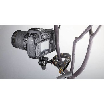 Takeway T1 Clampod  for Canon LEGRIA HF R18