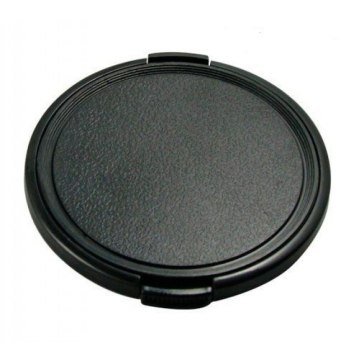 52mm Snap-on Front Lens Cap