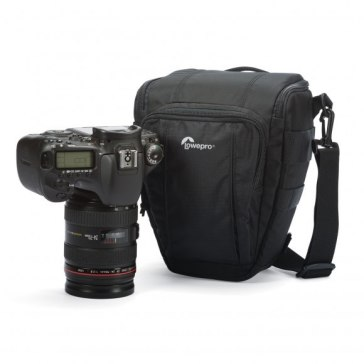 Lowepro Toploader Zoom 50 AW II para Canon EOS 90D
