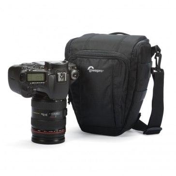 Lowepro Toploader Zoom 50 AW II para Ricoh Caplio GX100