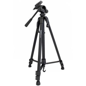 Trípode Gloxy GX-TS270 + Cabezal 3D para Kodak EasyShare V610