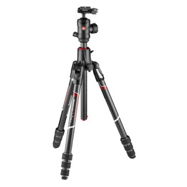 Trípode Manfrotto Befree GT XPRO Carbono