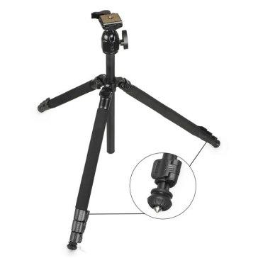 Trípode Profesional Gloxy GX-T6662A Plus para Nikon D5500