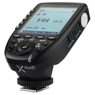 Godox XPro TTL HSS Transmisor Fuji