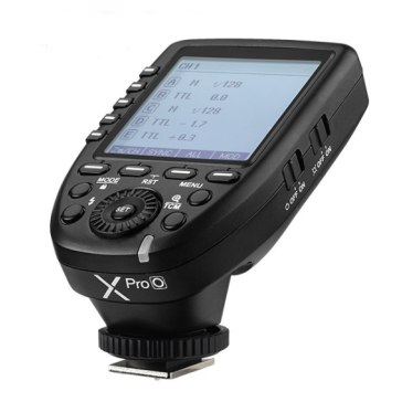 Godox XPro TTL HSS Transmisor Olympus / Panasonic