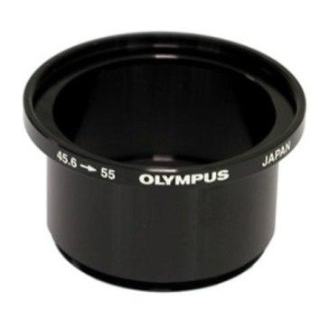 Lens adapter Olympus CLA-4 52mm for Olympus SP-500 y C-700