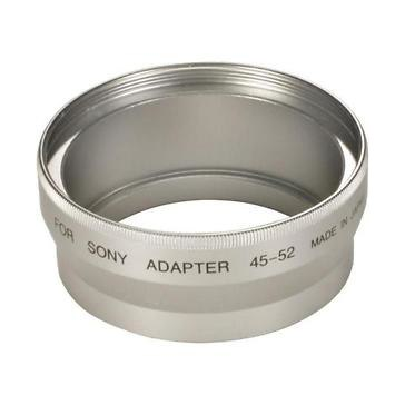 Lens adapter Sony for S70/75/85 45-52mm